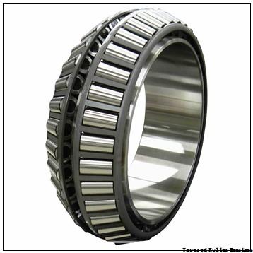 50,8 mm x 111,125 mm x 26,909 mm  50,8 mm x 111,125 mm x 26,909 mm  Timken 55200/55437-B tapered roller bearings