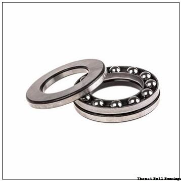 NKE 53320 thrust ball bearings
