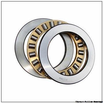 ISO 89318 thrust roller bearings