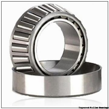 110 mm x 170 mm x 38 mm  110 mm x 170 mm x 38 mm  NKE 32022-X tapered roller bearings