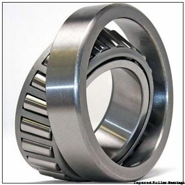 95 mm x 145 mm x 32 mm  95 mm x 145 mm x 32 mm  Timken X32019X/Y32019X tapered roller bearings