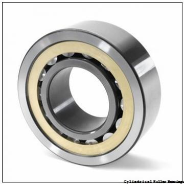 105 mm x 260 mm x 60 mm  105 mm x 260 mm x 60 mm  KOYO NUP421 cylindrical roller bearings