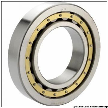 45 mm x 100 mm x 36 mm  45 mm x 100 mm x 36 mm  NKE NJ2309-VH cylindrical roller bearings