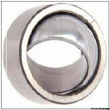 30 mm x 55 mm x 37 mm  30 mm x 55 mm x 37 mm  INA GIKFR 30 PW plain bearings