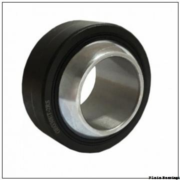 50 mm x 80 mm x 42 mm  50 mm x 80 mm x 42 mm  IKO SB 508042 plain bearings