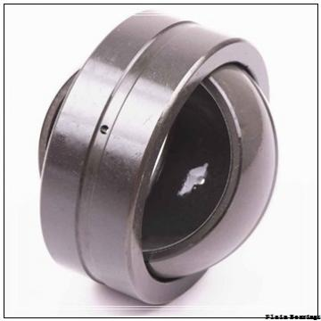 12 mm x 30 mm x 12 mm  12 mm x 30 mm x 12 mm  NMB RBT12E plain bearings