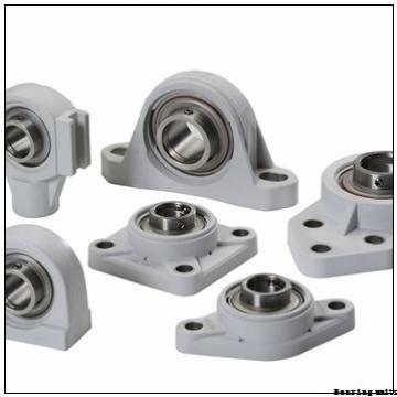 Toyana UKP209 bearing units