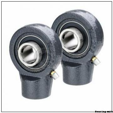 SNR USF209 bearing units