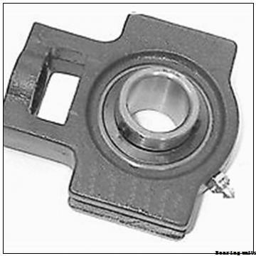 FYH UCFA209-26 bearing units