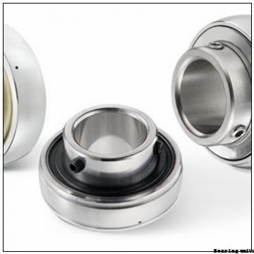 SNR UCPH207 bearing units