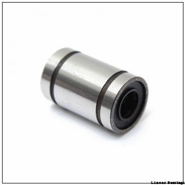 5 mm x 12 mm x 14,5 mm  5 mm x 12 mm x 14,5 mm  Samick LME5UUAJ linear bearings