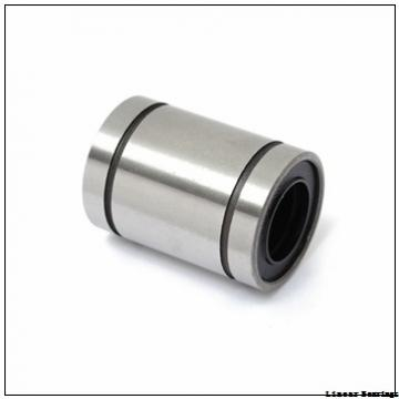 8 mm x 15 mm x 11,5 mm  8 mm x 15 mm x 11,5 mm  Samick LM8SAJ linear bearings