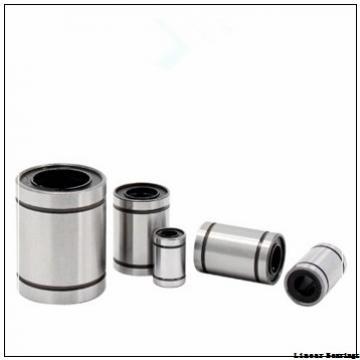 NBS KBL1257 linear bearings