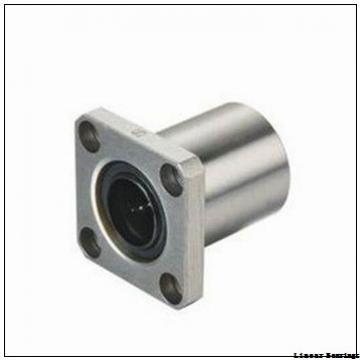 Samick LMEF12LUU linear bearings