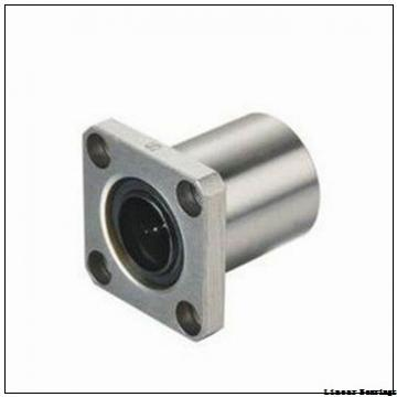 Toyana LM13AJ linear bearings