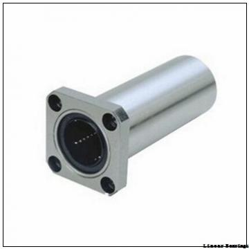 8 mm x 16 mm x 16,5 mm  8 mm x 16 mm x 16,5 mm  Samick LME8AJ linear bearings