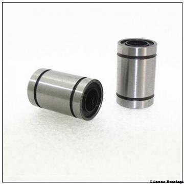 Samick LMK25 linear bearings