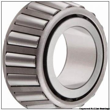 260 mm x 400 mm x 104 mm  260 mm x 400 mm x 104 mm  KOYO 45252 tapered roller bearings