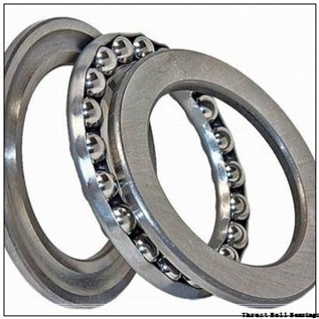 FAG 53217 thrust ball bearings