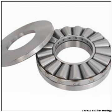 250 mm x 310 mm x 25 mm  250 mm x 310 mm x 25 mm  ISB CRBC 25025 thrust roller bearings