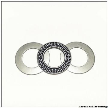 110 mm x 145 mm x 7 mm  110 mm x 145 mm x 7 mm  NBS 81122TN thrust roller bearings
