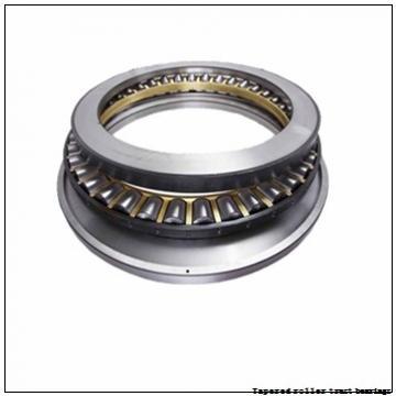 SKF BFS 8001/HA4 Cylindrical Roller Thrust Bearings