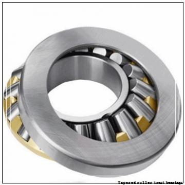 SKF 353108 AU Tapered Roller Thrust Bearings