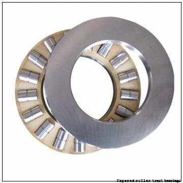 SKF 353058 BU Tapered Roller Thrust Bearings