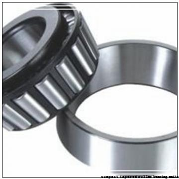 Backing ring K85525-90010        compact tapered roller bearing units