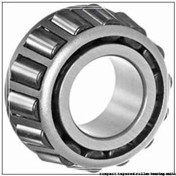 90012 K399073        Tapered Roller Bearings Assembly