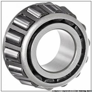 HM129848 HM129814XD HM129848XA K85508      compact tapered roller bearing units