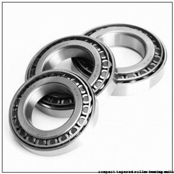 HM133444 HM133416XD HM133444XA K85520      compact tapered roller bearing units