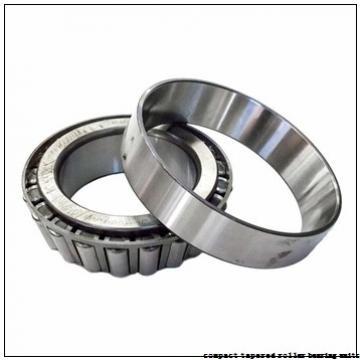 90015 K399070        Tapered Roller Bearings Assembly