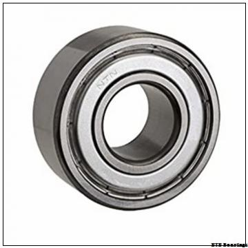 10 mm x 30 mm x 9 mm  NTN 6200  Angular Contact Ball Bearings