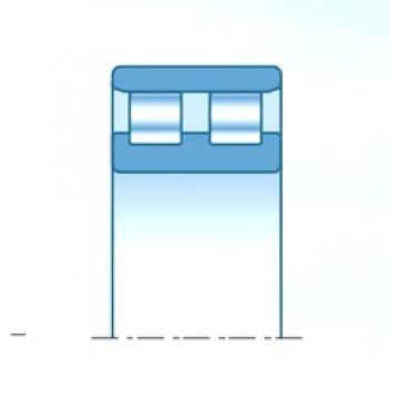 130 mm x 210 mm x 64 mm  130 mm x 210 mm x 64 mm  NTN NN3126C1NAP4 cylindrical roller bearings