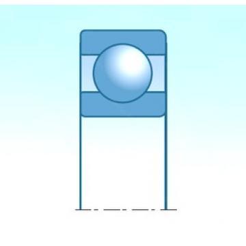 6,000 mm x 19,000 mm x 6,000 mm  6,000 mm x 19,000 mm x 6,000 mm  NTN-SNR 626 deep groove ball bearings