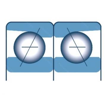 220 mm x 340 mm x 108 mm  NTN HTA044UAL1BDB/GNP4L angular contact ball bearings