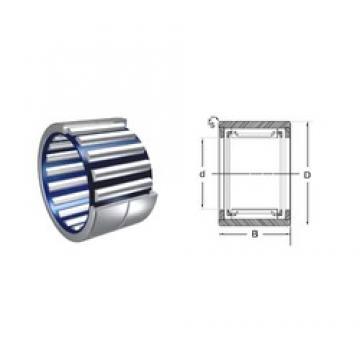 42 mm x 55 mm x 20 mm  42 mm x 55 mm x 20 mm  ZEN RNA4907 needle roller bearings