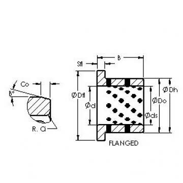 AST AST650 F9011060 plain bearings