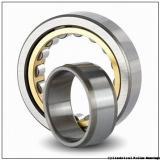 100 mm x 150 mm x 37 mm  100 mm x 150 mm x 37 mm  ISO NCF3020 V cylindrical roller bearings