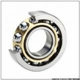 28,575 mm x 63,5 mm x 15,875 mm  28,575 mm x 63,5 mm x 15,875 mm  RHP LJT1.1/8 angular contact ball bearings