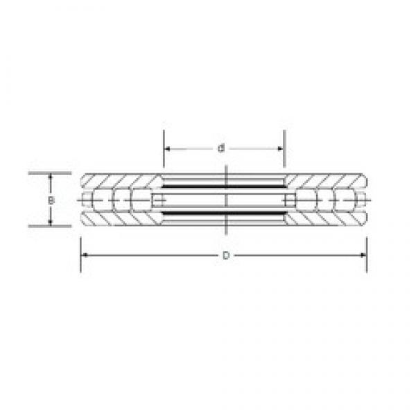 SIGMA RT-773 thrust roller bearings #1 image