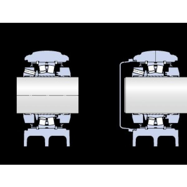 SKF SYNT 35 F bearing units #3 image