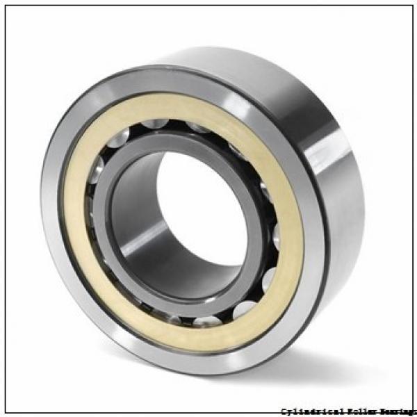 100 mm x 180 mm x 34 mm  100 mm x 180 mm x 34 mm  NKE NUP220-E-TVP3 cylindrical roller bearings #2 image