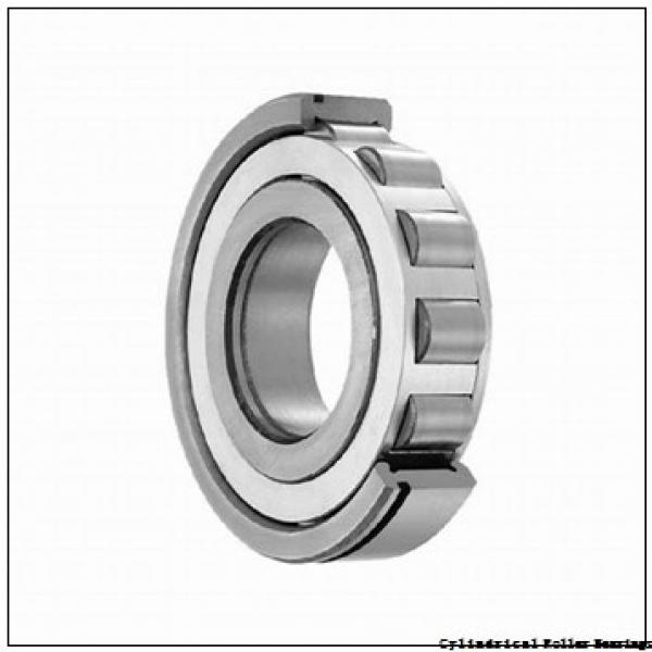 AST NU1014 M cylindrical roller bearings #1 image