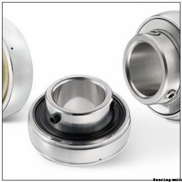 NACHI UKFLX10+H2310 bearing units #1 image