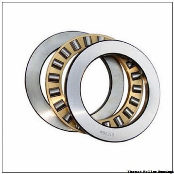 NBS K89326-M thrust roller bearings #1 image