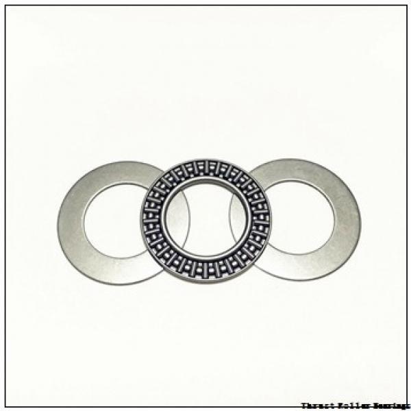 SKF K81248M thrust roller bearings #2 image