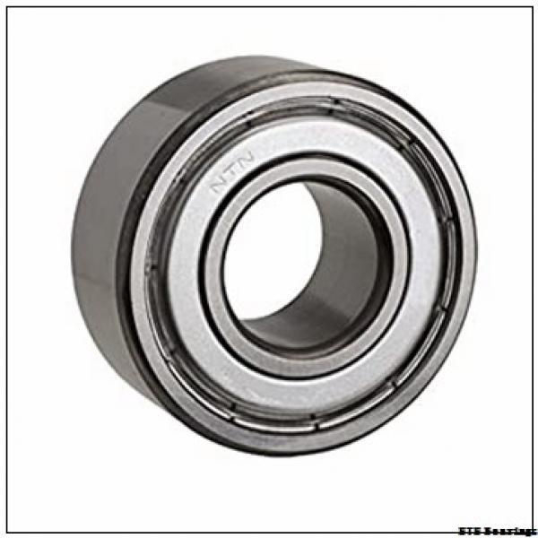 10 mm x 30 mm x 9 mm  NTN 6200  Angular Contact Ball Bearings #1 image