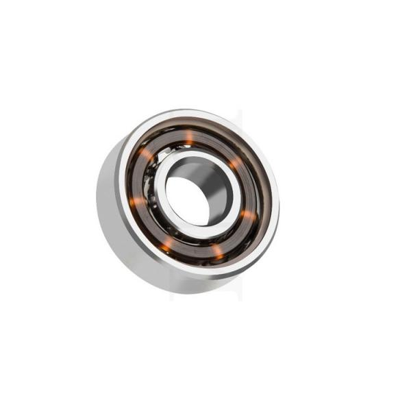 21307/23222/24024/24122K W33 Ca/MB/Cc/E/Brass Cage Chrome Steel Self-Aligning Spherical Roller Bearing with ABEC-1/C1/C3/C4 #1 image